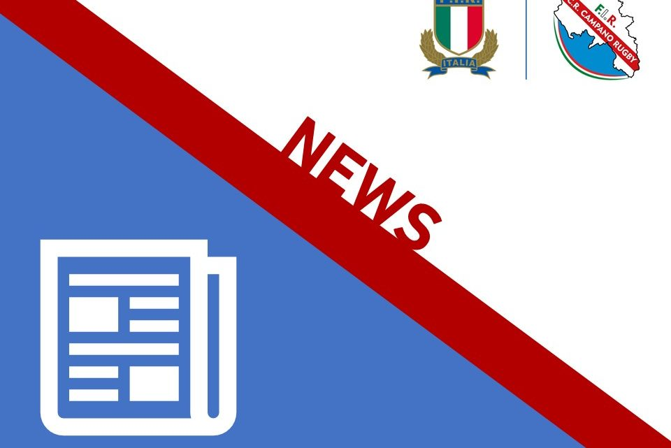 news dal Comitato Campania FIR